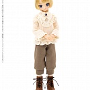 Ex Cute Family - PureNeemo - Aoto Otogi no Kuni, The Happy Prince