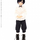 Ex Cute Family - PureNeemo - Yuuta Otogi no Kuni, The Little Swallow