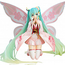 GOOD SMILE Racing - Hatsune Miku Tony Haregi Ver., Racing