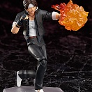 Figma SP-094 - The King of Fighters - Kusanagi Kyo