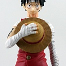 Super One Piece Styling 3D2Y - Luffy