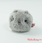 Neko Dango - Mofu Grey