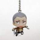 Deformed Mini Shingeki no Kyojin Chimi Chara Mascot 2 - Attack on Titan Shingeki no Kyojin - Connie Springer