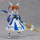 Figma 185 - Mahou Shoujo Lyrical Nanoha The Movie 2- Takamachi Nanoha Excelion Mode