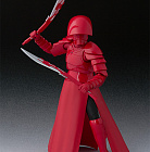 S.H.Figuarts - Star Wars: The Last Jedi - Elite Praetorian Guard Double Blade