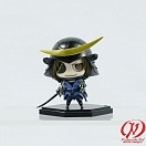 Sengoku Basara - One Coin Grande Figure Collection - Date Masamune