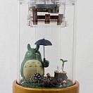 My Neighbor Totoro - Totoro Puppet Play Music Box