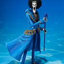 One Piece - Brook One Piece 20th Anniversary ver. - Figuarts ZERO