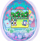 Tamagotchi On -  Wonder Garden Purple ver. (English)