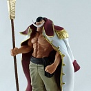 One Piece White Beard Pirates - Edward Newgate