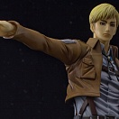 Shingeki no Kyojin - Erwin Smith