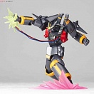 Revoltech 101 - Aim for the Top! - Gunbuster