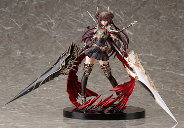 Shingeki no Bahamut - Dark Dragoon Forte