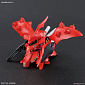 SD Gundam CS #03 - Cross Silhouette - Nightingale