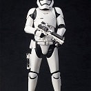 Star Wars: The Force Awakens - First Order Stormtrooper - ARTFX+