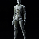 TOA Heavy Industries - Synthetic Human