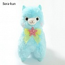 Alpacasso - Sora-kun Kirarin Star (Big) Альпака