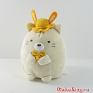 Sumikko Gurashi Usagi Party Plush - Neko