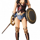 Mafex No.60 - Justice League (2017) - Wonder Woman