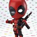 Nendoroid 662 - Deadpool - Orechan Edition