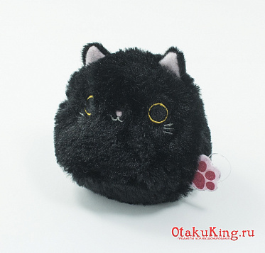 Neko Dango - Mofu Black