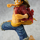 Figure Colosseum - One Piece - Monkey D. Luffy (Banpresto)