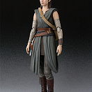 S.H.Figuarts - Star Wars: The Last Jedi - Rey