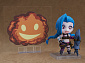 Nendoroid 1535 - League of Legends - Jinx