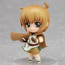 Nendoroid Petite Lyrical Nanoha The MOVIE - Yuno