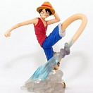 One Piece Attack Motions 3 - Luffy