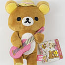 Rilakkuma (Рилаккума) - 7th Happy music guitar