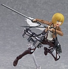 Figma EX-017 - Attack on Titan Shingeki no Kyojin - Armin Arlelt (exclusive GoodSmile)