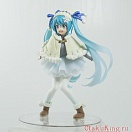 Vocaloid - Hatsune Miku - Original Winter Clothes ver.