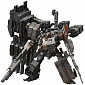 Armored Core - Variable Infinity - UCR-10/A Vengeance