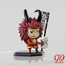 Sengoku Basara - One Coin Grande Figure Collection - Takeda Shingen ver.2