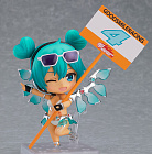 Nendoroid 1003 - GOOD SMILE Racing - Hatsune Miku Sepang Ver., Racing 2013