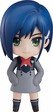 Nendoroid 987 - Darling in the FranXX - Ichigo