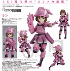 Figma 459 - Sword Art Online Alternative Gun Gale Online - LLENN