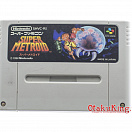 SNES (NTSC-Japan) - Super Metroid