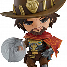Nendoroid 1030 - Overwatch - McCree Classic Skin Edition