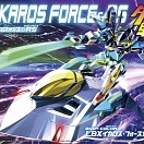 LBX Ikaros Force Riding Sousa