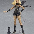 Figma 336 - Gravity Daze 2 - Kitten - Dusty 2.0