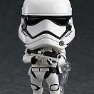 Nendoroid 599 - Star Wars: The Force Awakens - First Order Stormtrooper