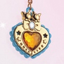 Bishoujo Senshi Sailor Moon Crystal - Necklace - Premium Sebon Star Moon Prism - Luna & Artemis Sailor Venus