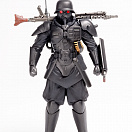Plamax MF-23 - Kerberos Saga Protect Gear - Minimum Factory - The Red Spectacles Ver.