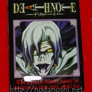 Death Note (sqv pin) - 03