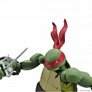 Revoltech Teenage Mutant Ninja Turtles - Raphael (Raph)