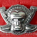 One Piece (metall pin) #11