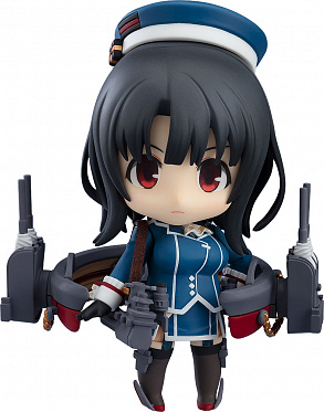 Nendoroid 1023 - Kantai Collection Kan Colle - Takao