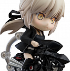 Nendoroid 1142-DX - Fate/Grand Order - Cavall the 2nd - Saber Alter Shinjuku Ver. & Cuirassier Noir